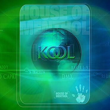 Kool – Award Show Backdrops