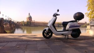 scooter indigo a toulouse
