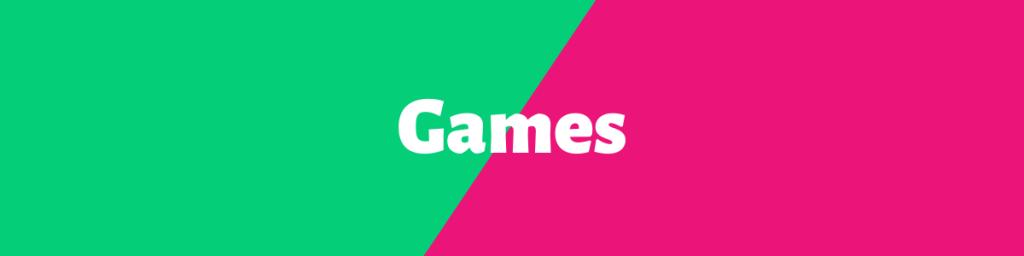 games crowdfunding reward ideas