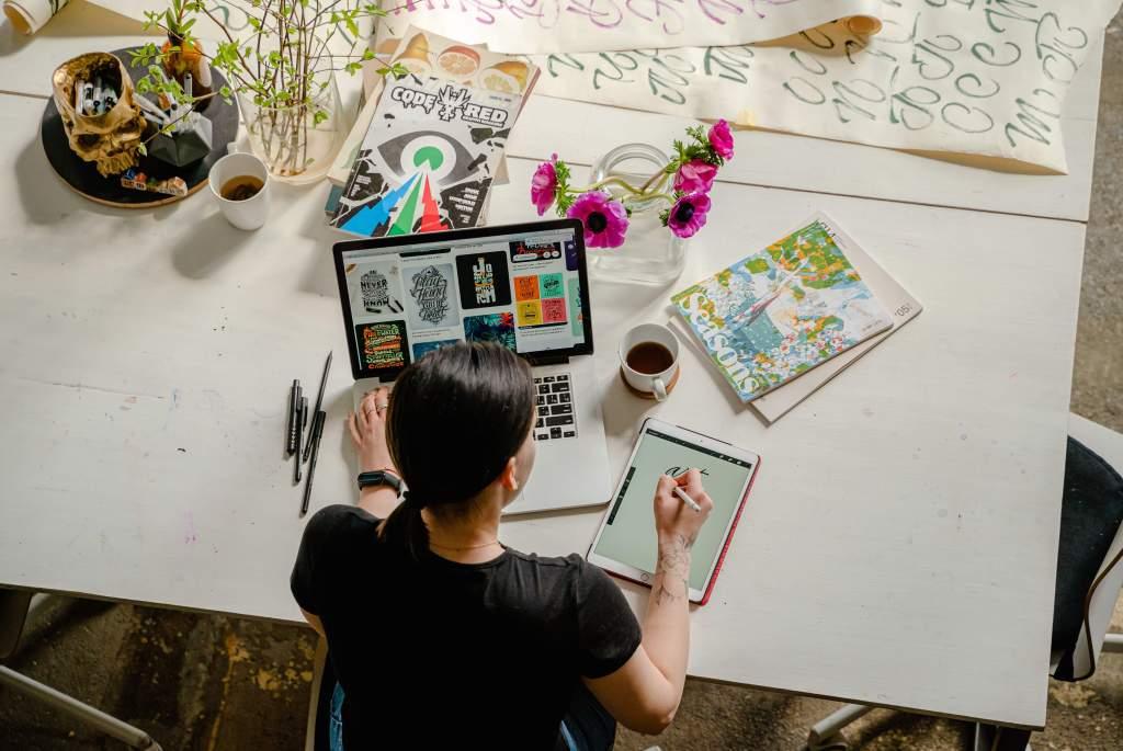 crowdfunding creators are passionate people