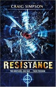Resistance by Craig Simpson