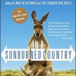sunburned country