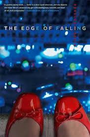 The Edge of Falling by Rebecca Serle