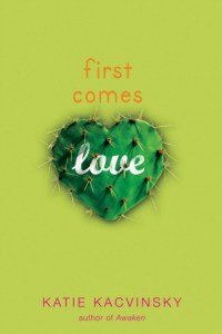 First Comes Love resized
