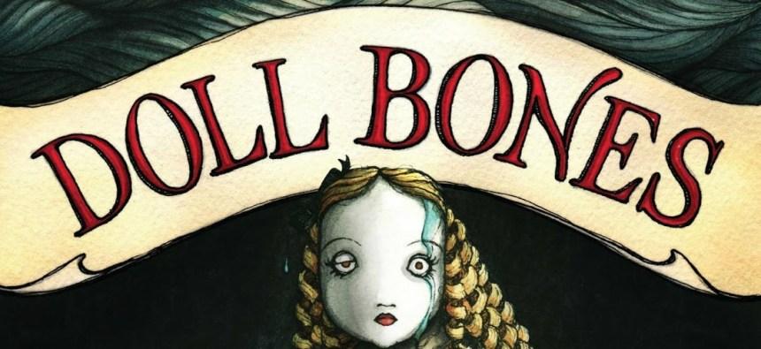Doll Bones Crop