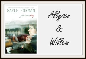 Allyson & Willem couple