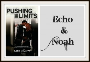 Echo & Noah couple