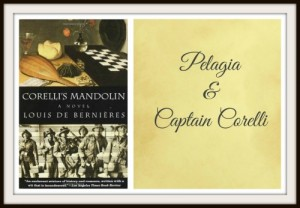 Pelagia and Captain Corelli Couple