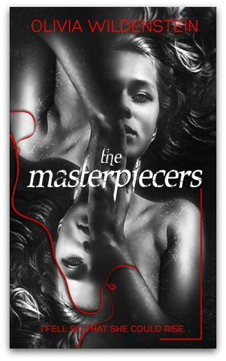 The Masterpiecers x