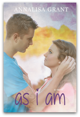 As I Am by AnnaLisa Grant