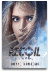 Book Teaser: Recoil by Joanne Macgregor