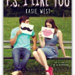 1P.S. I Like You by Kasie West