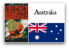 Jellico Road Australia
