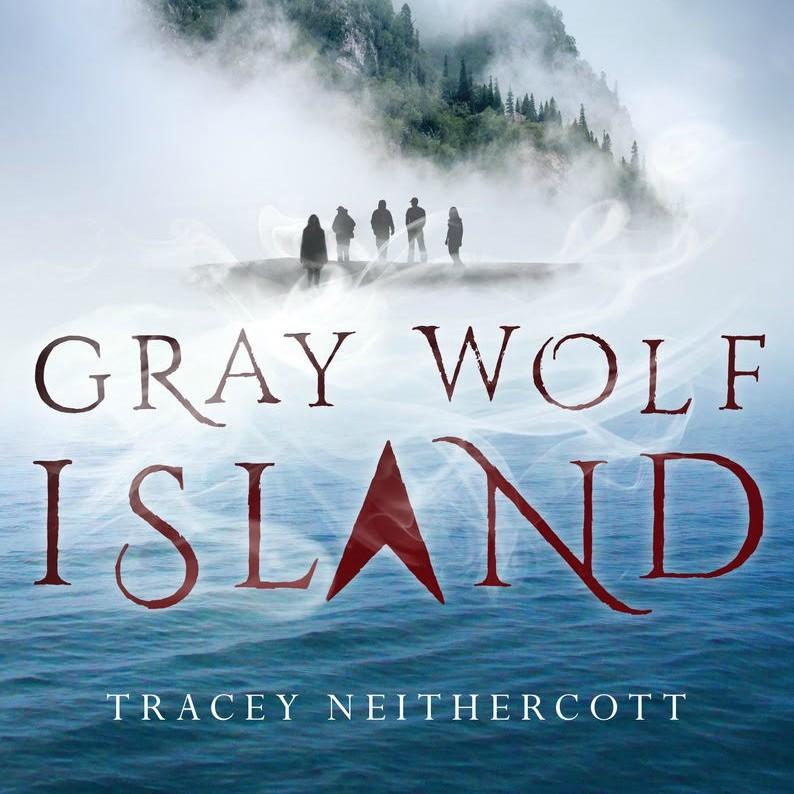 Grey Wolf Island