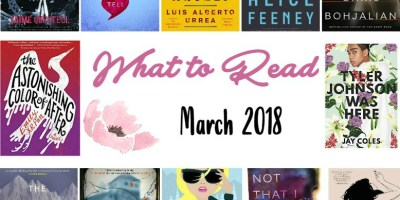 TBR March 2018