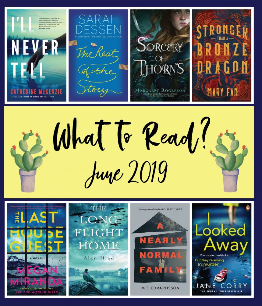 What to Read June 2019