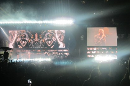 Beyonce Jay-Z Met Life Stadium On The Run Tour