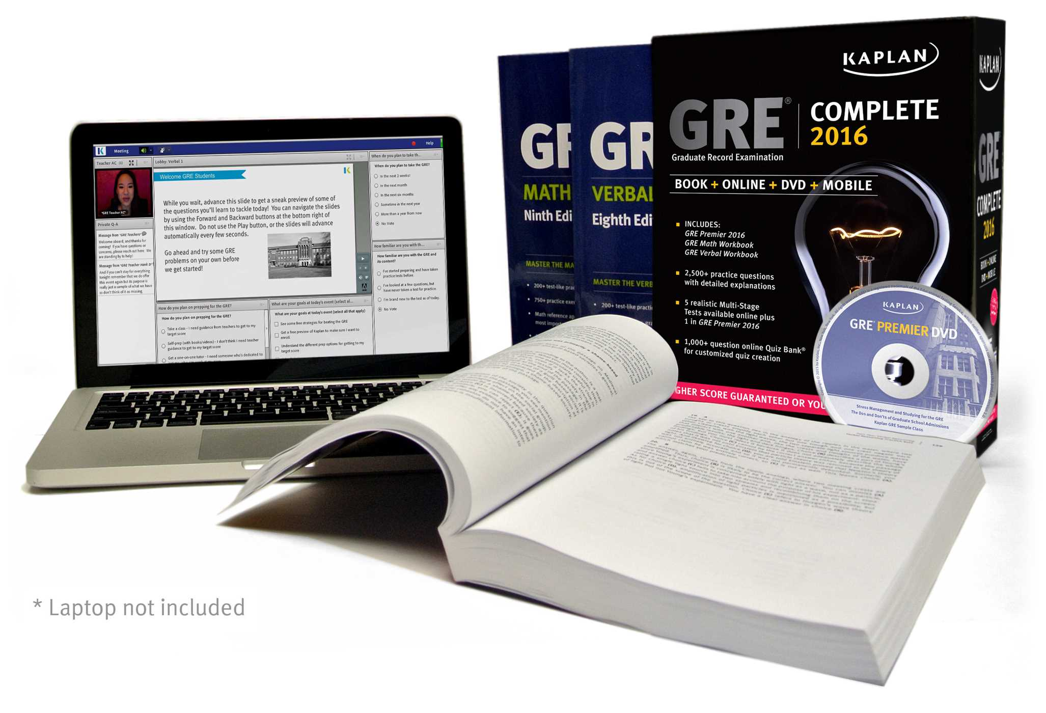 Updated Kaplan Gre Review 470 Off Discount