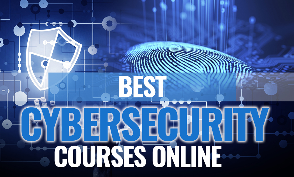 Best Cyber Security Online Courses