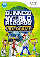 Guinnes World Records: The Videogame (DS/Wii)