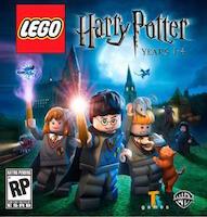 LEGO Harry Potter (DS/PSP)
