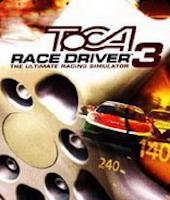 TOCA Race Driver 3 (J2ME)