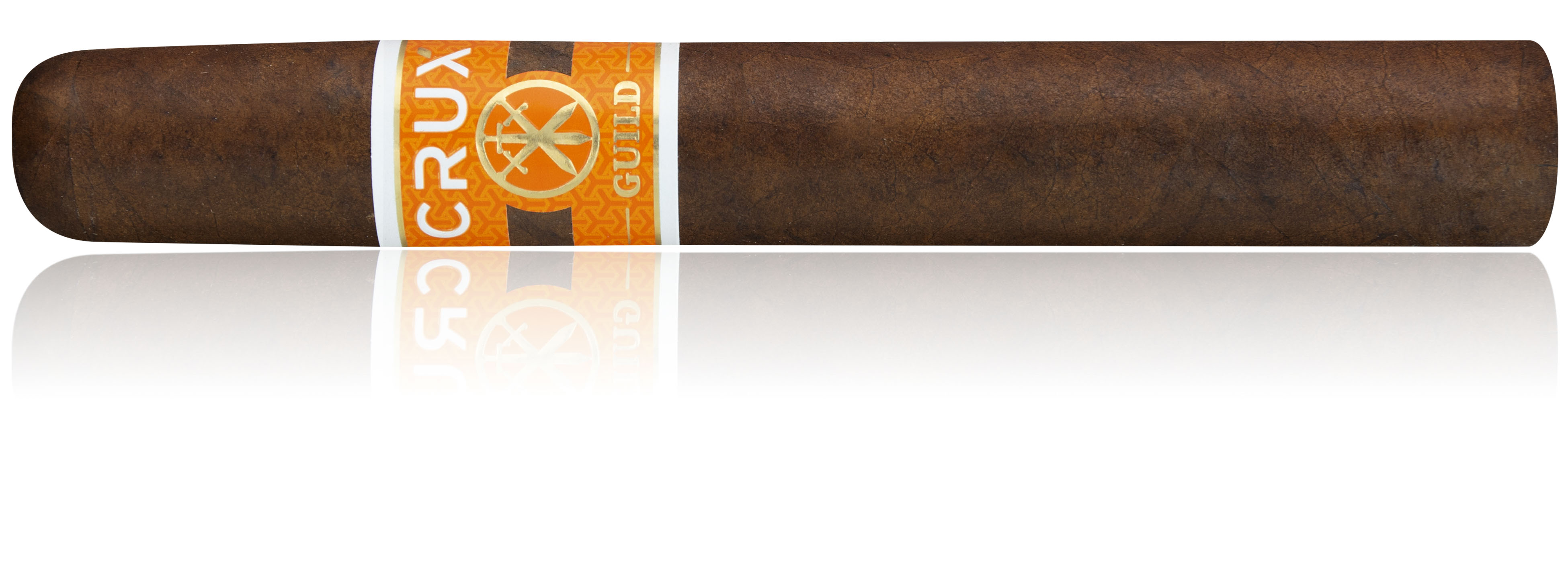horizontal crux guild cigar