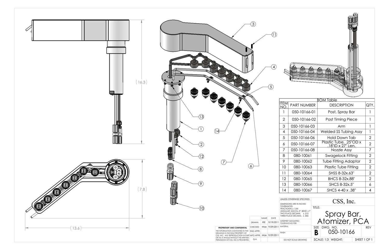 Engineering Amp Design