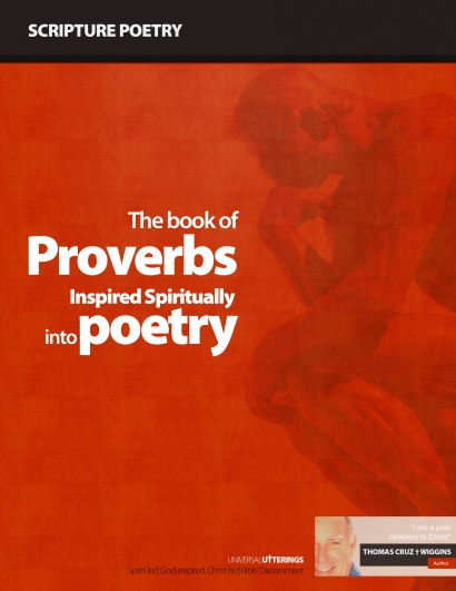 PROVERBS Book Cover