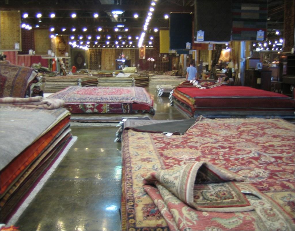 Abc Carpet Outlet Nj