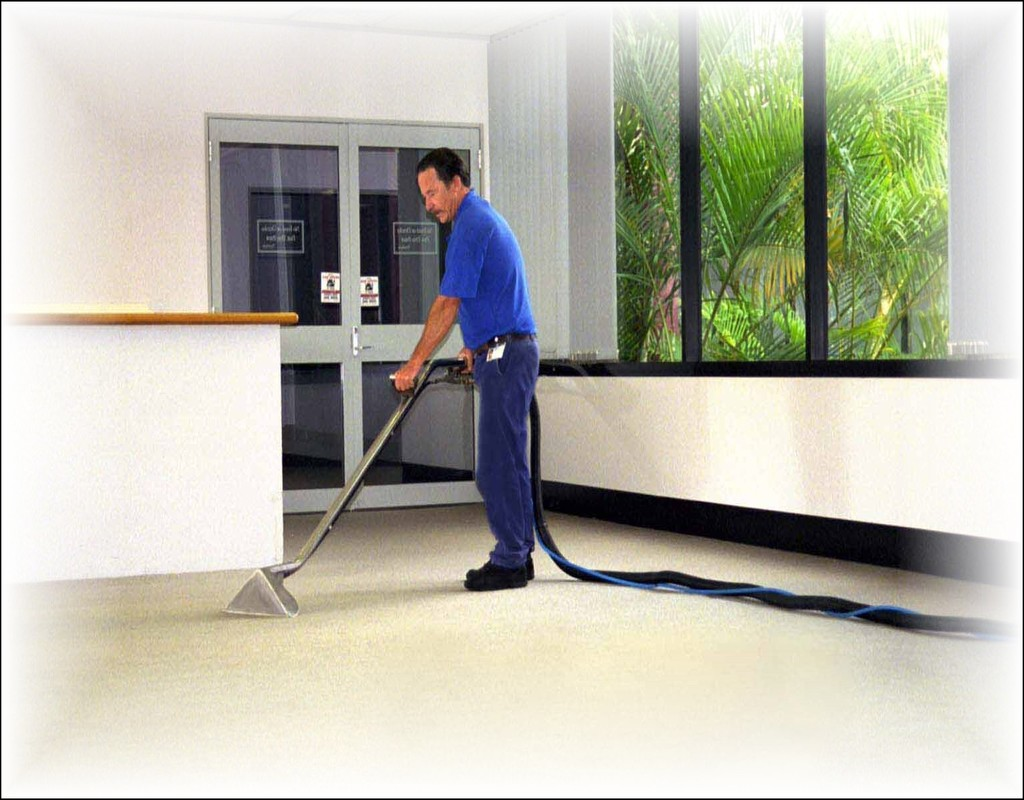 Carpet Cleaners Greenville Sc
