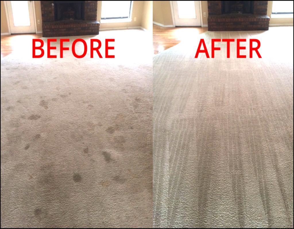 Carpet Cleaners Tulsa Ok
