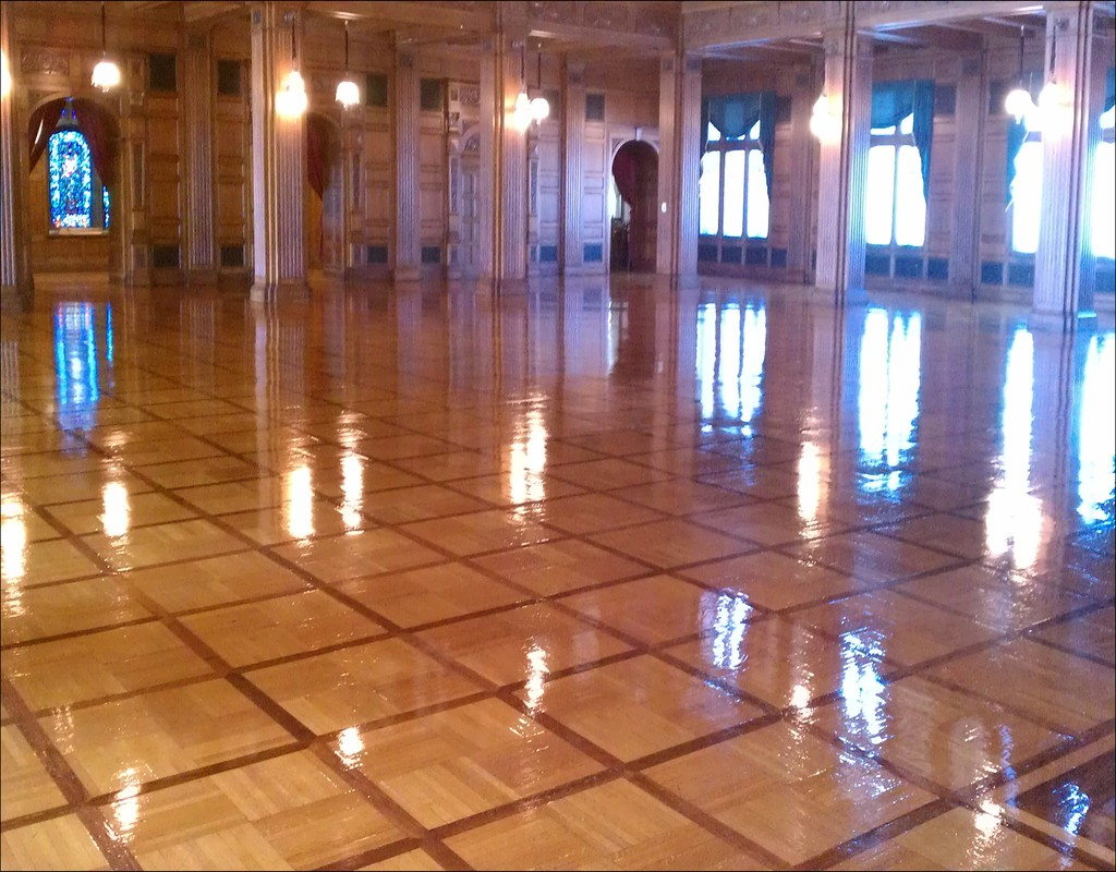 Carpet Cleaning Carmel Indiana