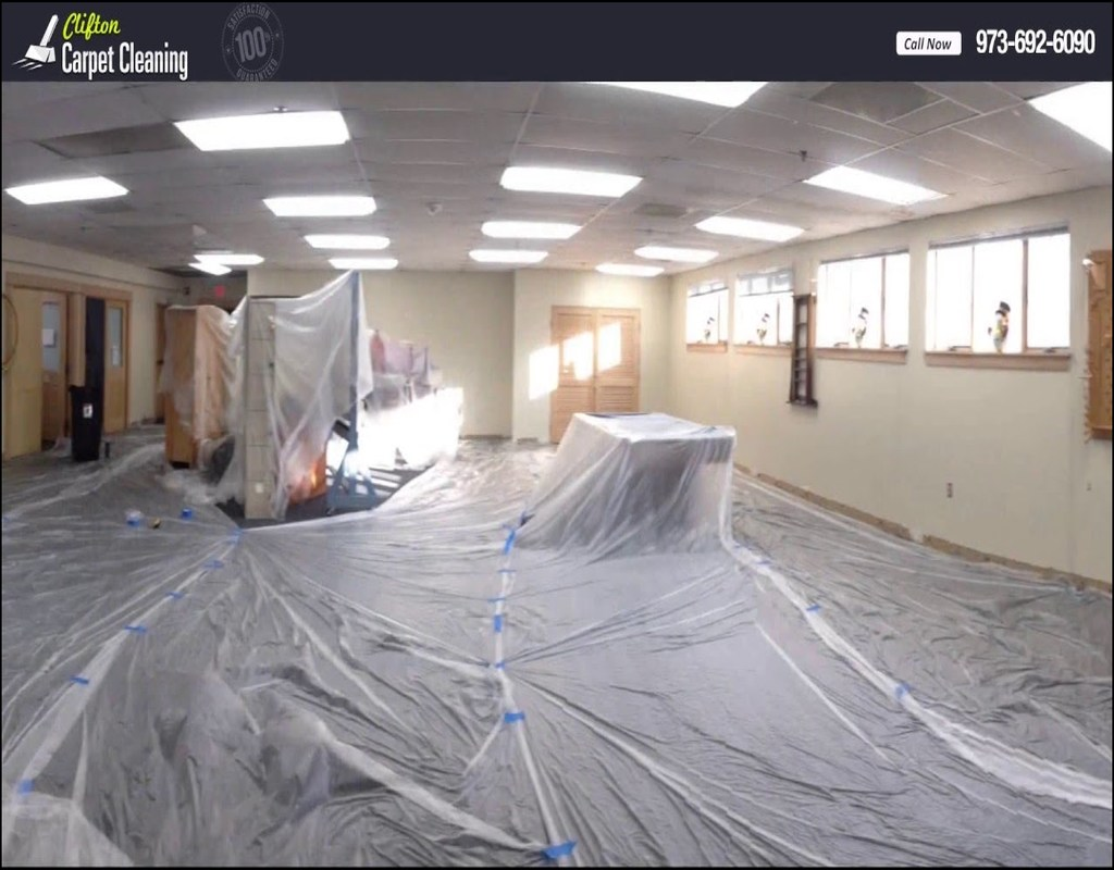 Carpet Cleaning Clifton Nj