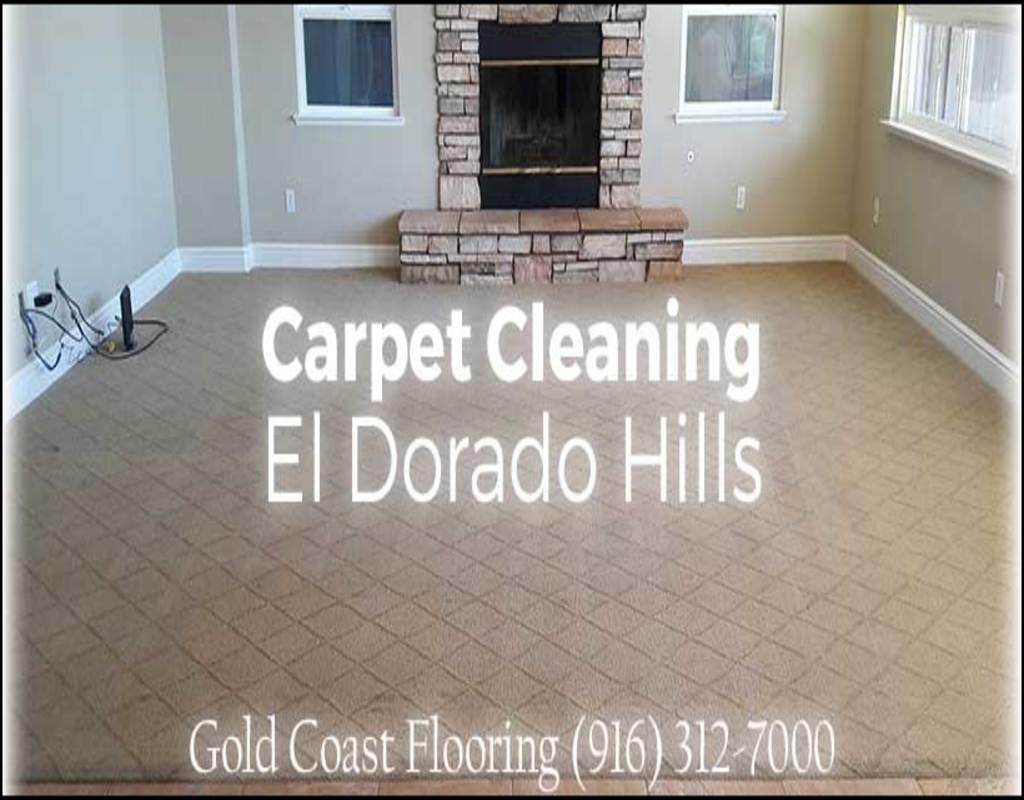 Carpet Cleaning El Dorado Hills