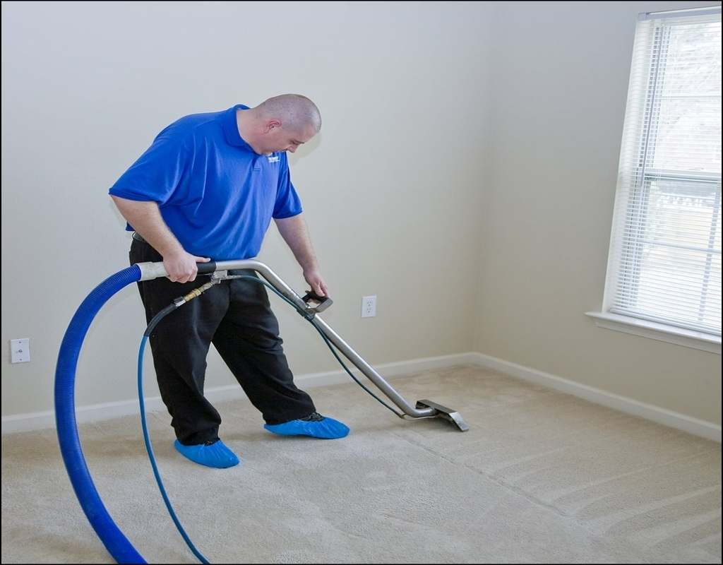 Carpet Cleaning Frisco Tx