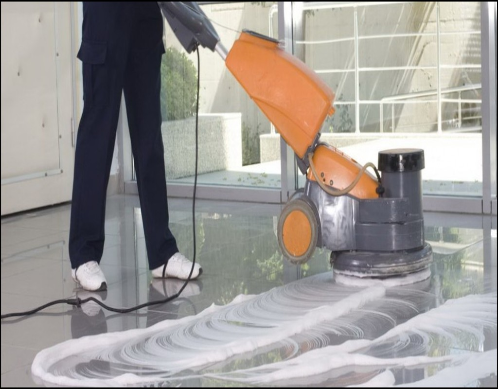 Carpet Cleaning In Broward County