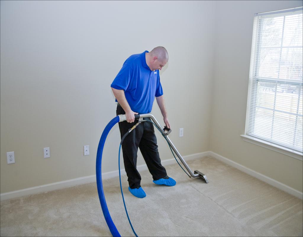 Carpet Cleaning In Keller Tx