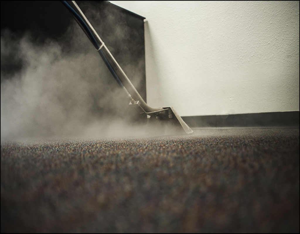 Carpet Cleaning In Mesa Az