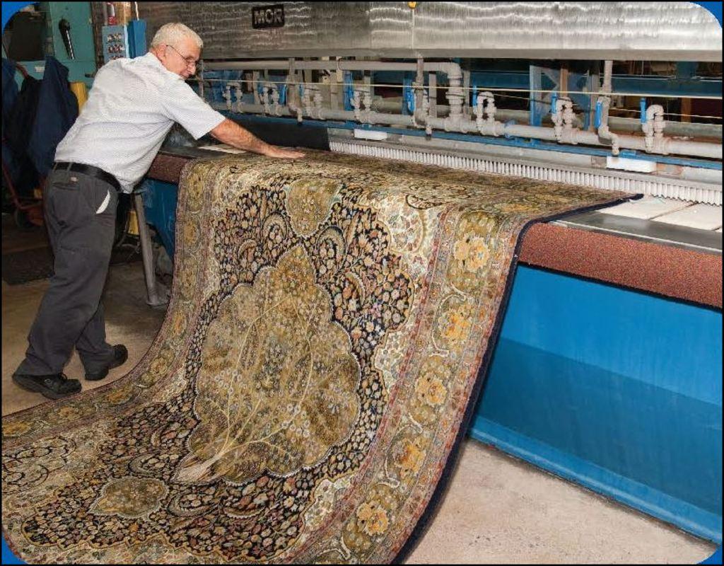 Carpet Cleaning Lancaster Pa