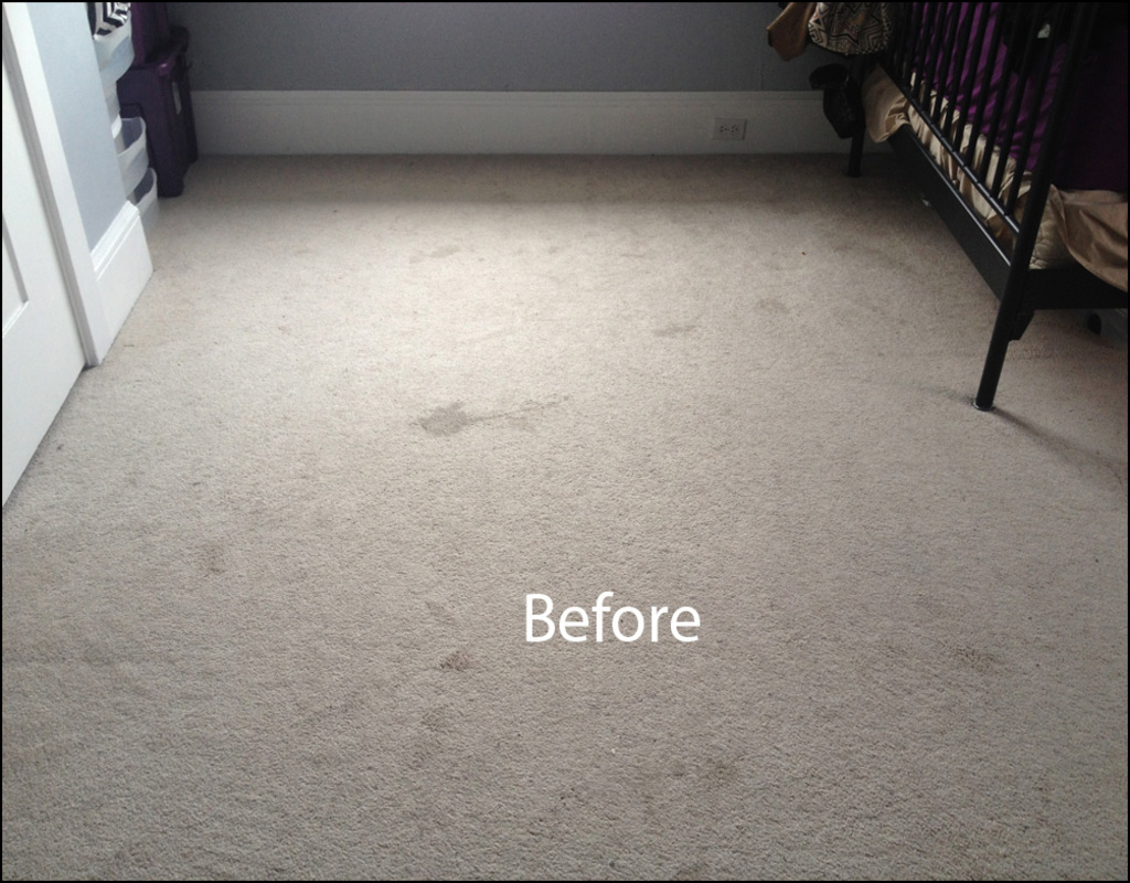 Carpet Cleaning Pembroke Pines