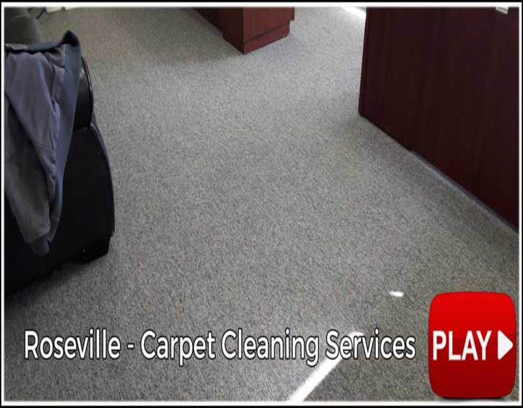 Carpet Cleaning Roseville Ca