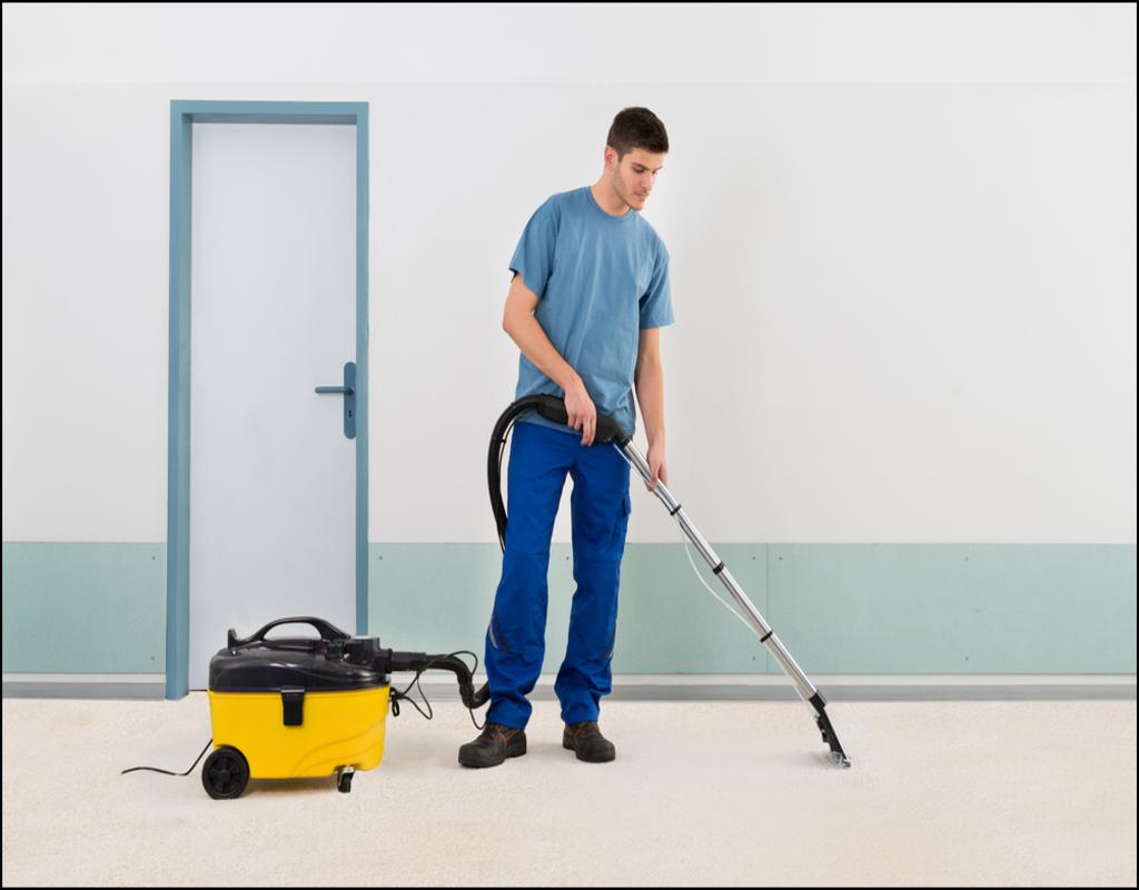 Carpet Cleaning Santa Clarita Ca