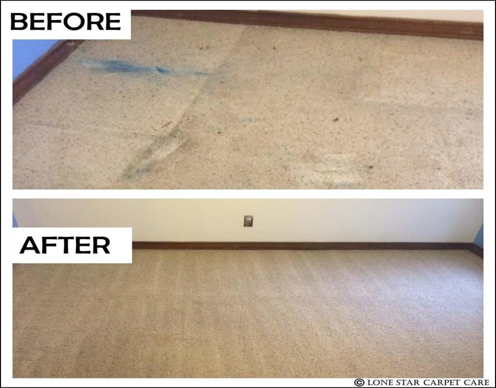 Carpet Cleaning Sherman Tx
