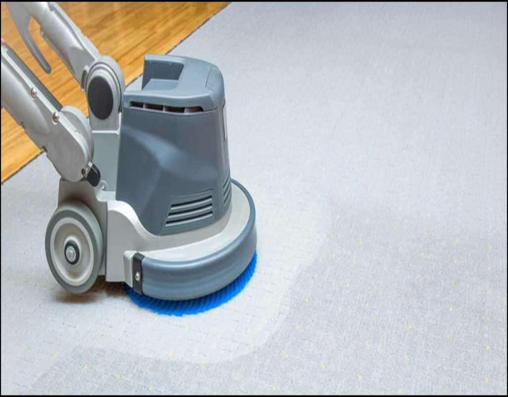 Carpet Cleaning St George Utah
