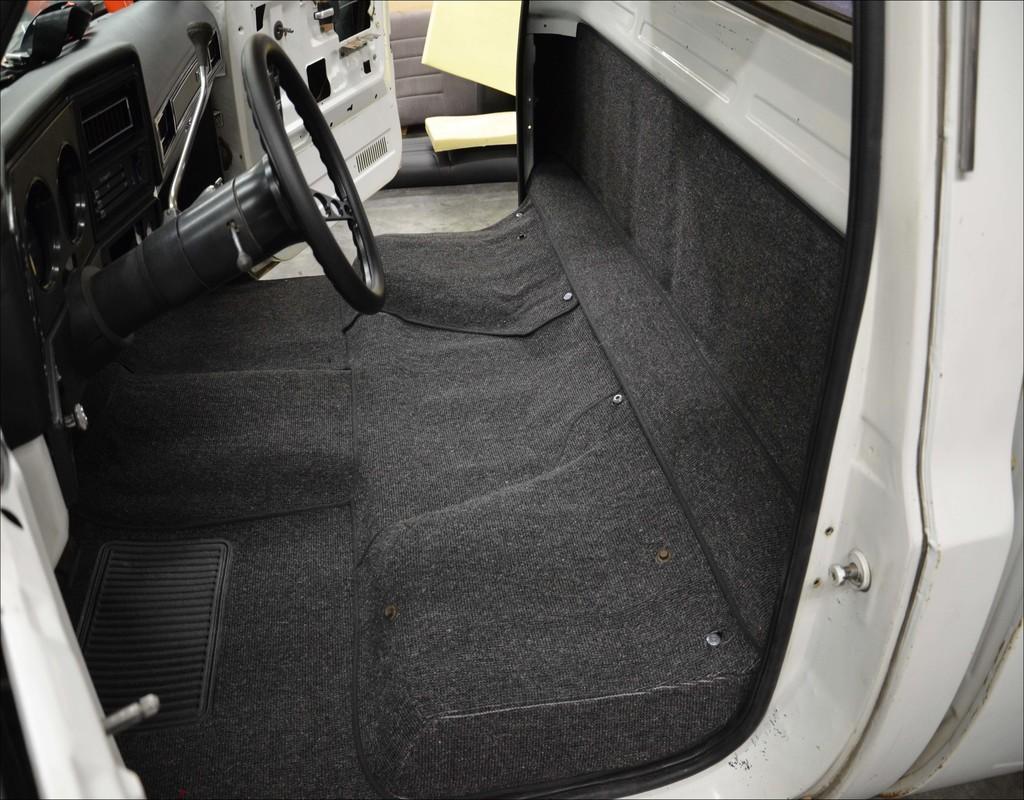 Carpet Kits For Cars