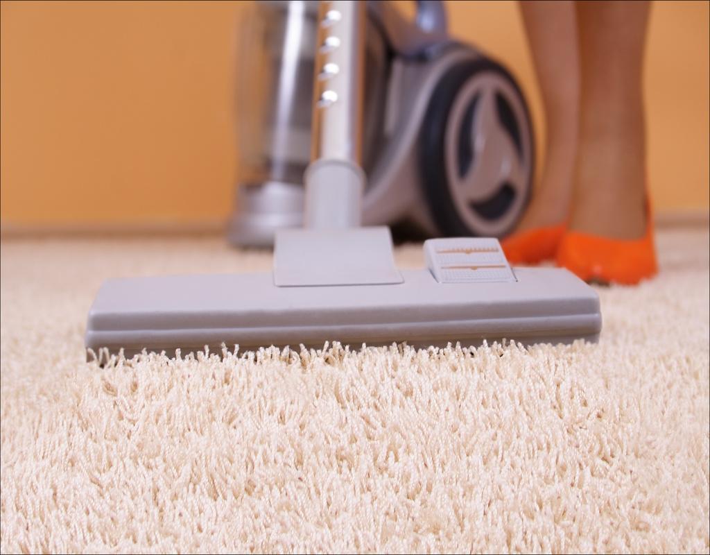 Des Moines Carpet Cleaning