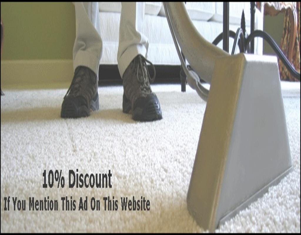Professional Carpet Cleaning El Paso Tx