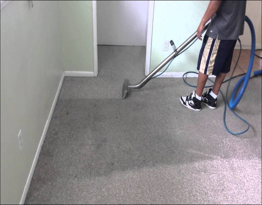 San Luis Obispo Carpet Cleaning