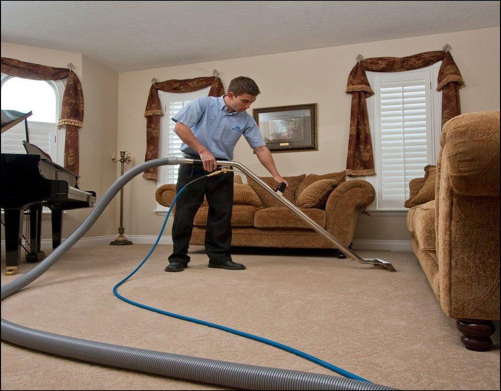 Zero Rez Carpet Cleaning